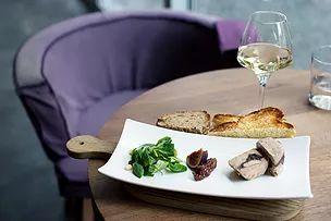 Eat Me restaurant Lausanne